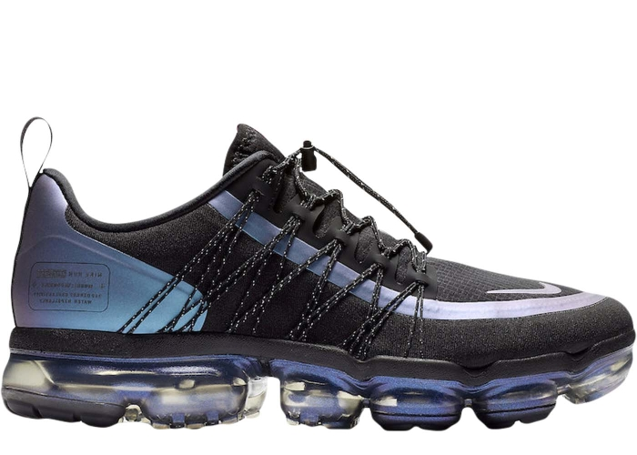 Nike Air Vapormax Run Utility Throwback Black Anthracite Fuchsia AQ8810-009