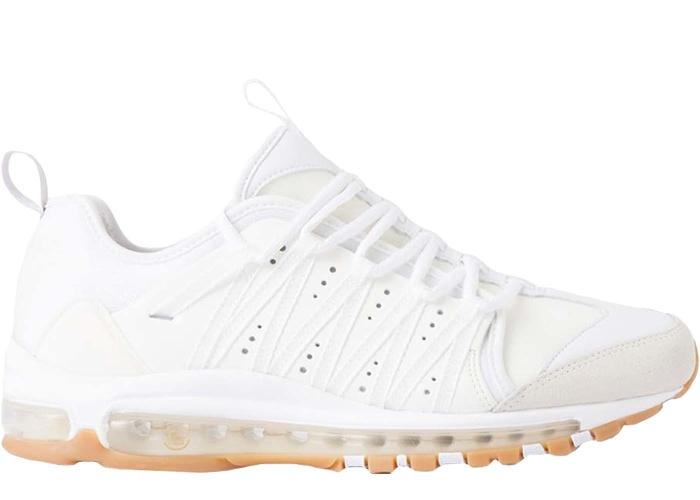 nouvelle arrivee ad374 b49d8 Nike Zoom Haven 97 Clot White Gum - TBD | BRED.