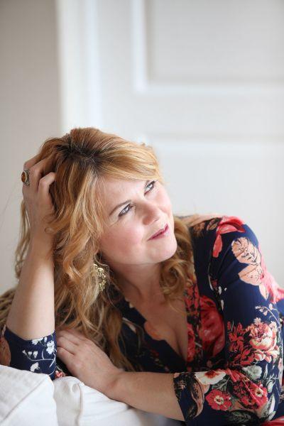 Photo by Brenda Veldtman, Authors, Lux Verbi, People, Portraits