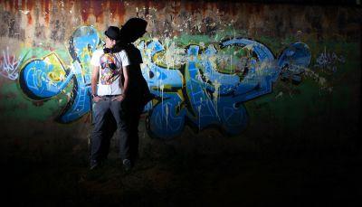 Photo by Brenda Veldtman, Artists, DJ's, Music, People, Portraits