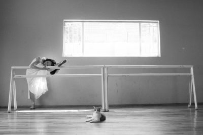Photo by Brenda Veldtman, Ballet, Dance portraits, Dancers, Environmental Portraits, Portraits