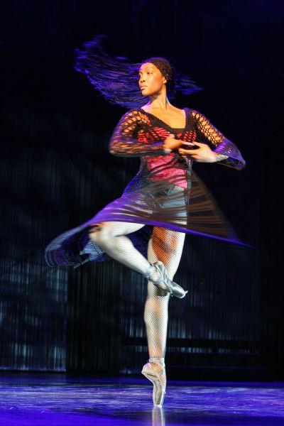 Photo by Brenda Veldtman, Ballet, Dance, Performances, Stage