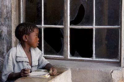 Photo by Brenda Veldtman, NGO Photography, Photojournalism