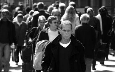 Photo by Brenda Veldtman, People, Street Photography, Travel
