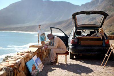 Photo by Brenda Veldtman, Environmental Portraits, People, Portraits, Telling stories