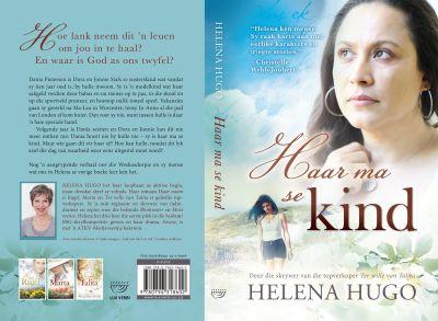 Photo by Brenda Veldtman, Book covers, NB Publishers