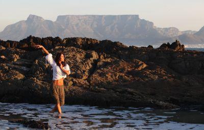 Photo by Brenda Veldtman, Dance portraits, Dancers, Location shoots
