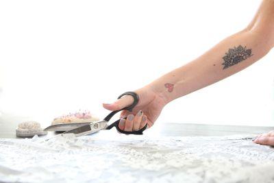 Photo by Brenda Veldtman, Detail, Smallbusiness, Tattoos