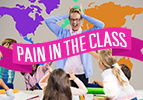 Pain in the Class