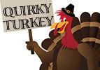 Quirky Turkey