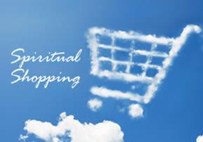 Spiritual Shopping