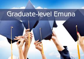 Graduate-level Emuna