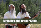 Melodies and Tender Souls