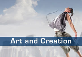 Art and Creation