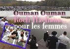 Ouman, Roch Hachana... et les femmes