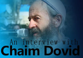 An interview with Chaim Dovid