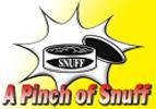 A Pinch of Snuff - Teruma
