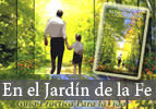 En el Jardín de la Fe
