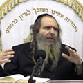 Rav Shalom Arush | Point de départ - la foi
