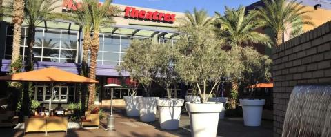<h5>Harkins Theatres, Tempe Marketplace</h5>