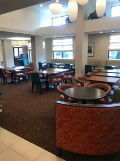 <h5>Hilton Garden Inn Knoxville/University</h5><p> Hilton Garden Inn Knoxville/University - Overall</p>