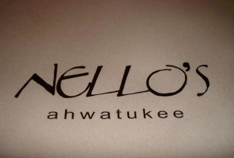 <h5>Nello's Pizza - Ahwatukee</h5><p> Nello's Pizza - Ahwatukee - business</p>