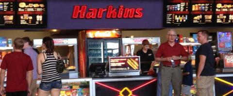 <h5>Harkins Theatres, Chandler 20 - Snacks</h5>