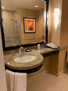 <h5>The Westin Kierland Resort & Spa</h5><p> The Westin Kierland Resort & Spa - Bathroom</p>