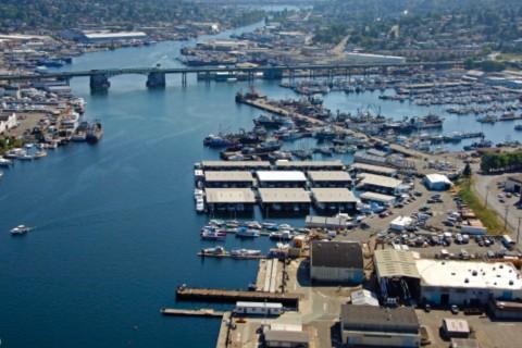<h5>Salmon Bay Marina & Boat Sales</h5><p> Salmon Bay Marina & Boat Sales - Overall</p>