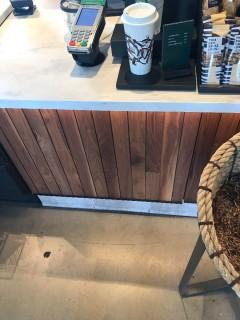 <h5>Starbucks</h5><p> Starbucks - Overall</p>