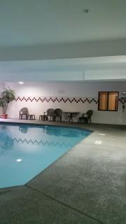 <h5>Comfort Suites Southwest</h5><p> Comfort Suites Southwest - Overall</p>