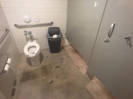 <h5>Nello's Pizza - Ahwatukee</h5><p>Accessible restroom.</p>