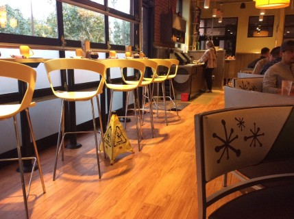 <h5>Snooze an A.M. Eatery</h5><p> Snooze an A.M. Eatery - Overall</p>