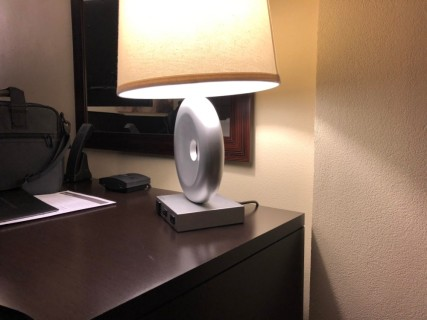<h5>Crowne Plaza Knoxville Downtown University</h5><p> Crowne Plaza Knoxville Downtown University - Room</p>