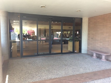 <h5>Black Canyon Conference Center</h5><p> Black Canyon Conference Center - Overall</p>