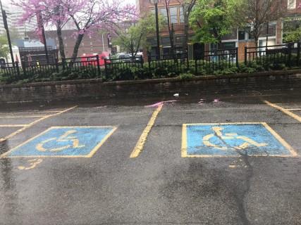 <h5>OliBea</h5><p> OliBea - Parking</p>