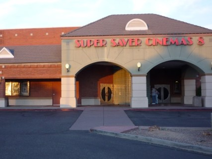 <h5>Silver Cinemas – Super Saver Cinemas 8</h5><p> Silver Cinemas – Super Saver Cinemas 8</p>
