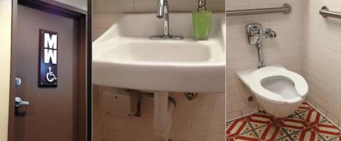 <h5>Liberty Market - Bathroom</h5>