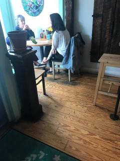 <h5>OliBea</h5><p> OliBea - Dining Area Seating</p>