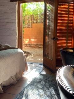 <h5>El Portal Sedona Hotel</h5><p> El Portal Sedona Hotel - Overall</p>