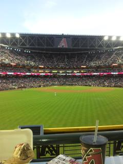 <h5>Chase Field</h5>
