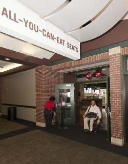<h5>All-You-Can-Eat section</h5>