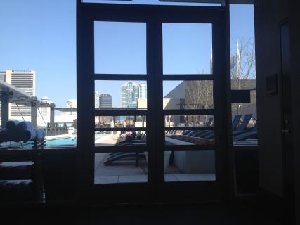 <h5>Pool access</h5>