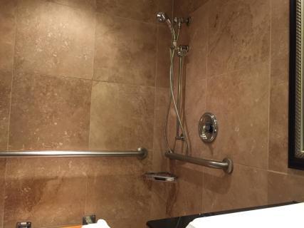 <h5>Room 620 restroom</h5>