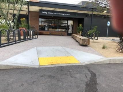 <h5>Tempe Public Market Cafe</h5><p> Tempe Public Market Cafe - Entrance</p>
