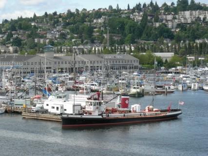 <h5>Fishermen's Terminal</h5><p> Fishermen's Terminal - Overall</p>