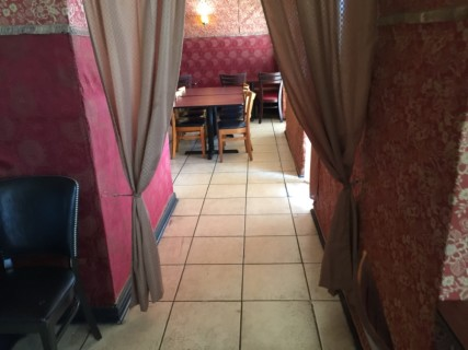 <h5>Habiba Indian / Mediterranean Restaurant</h5><p> Habiba Indian / Mediterranean Restaurant - Overall</p>