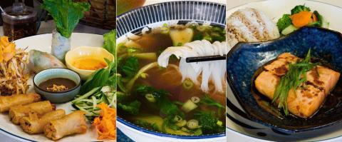 <h5>Noodles Ranch - The food</h5>