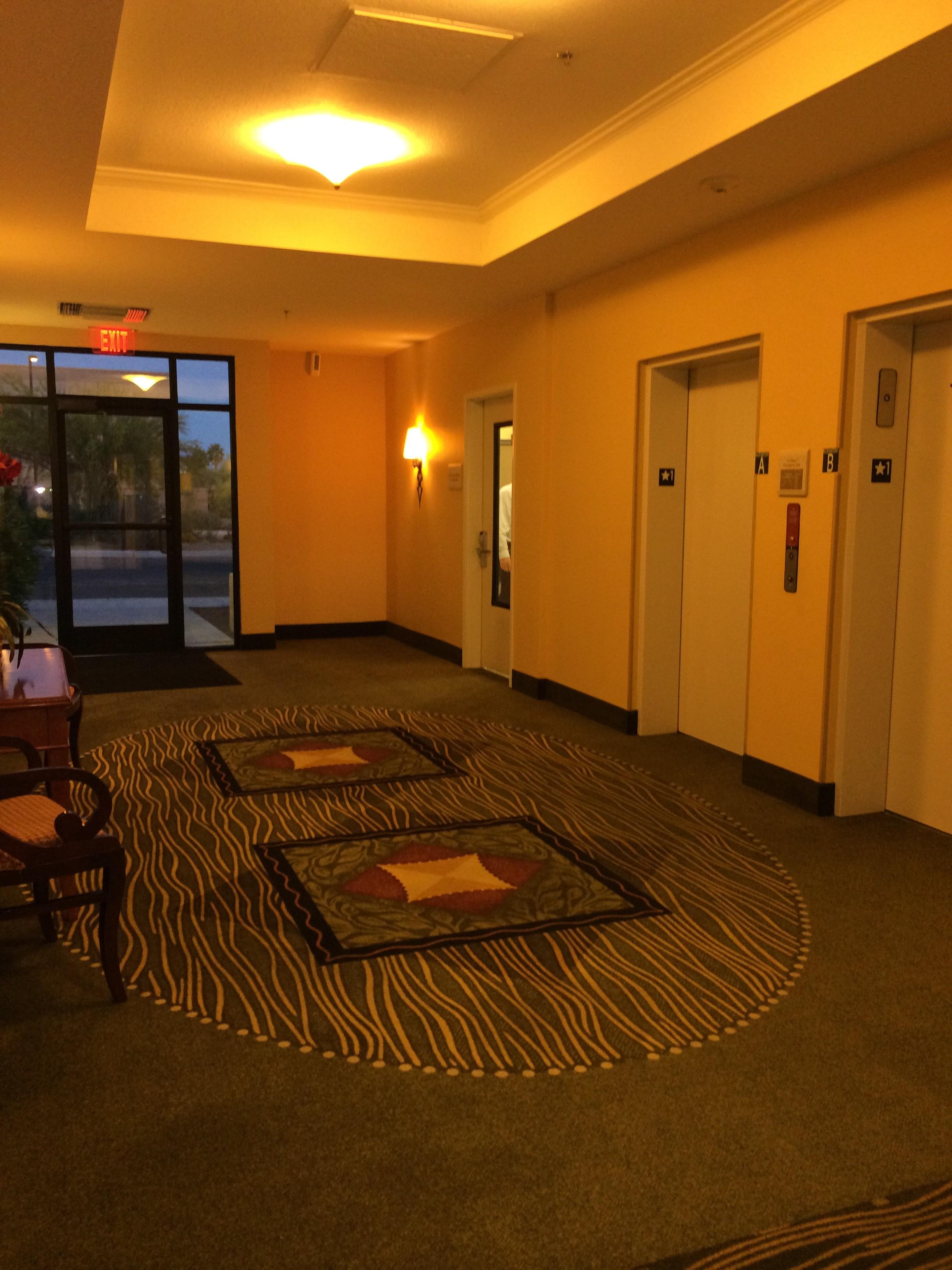 Hilton Garden Inn Tucson Airport | brettapproved