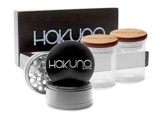 Hakuna Accessories Group Shot